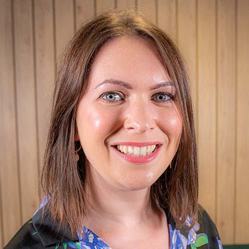 Louise Chapman