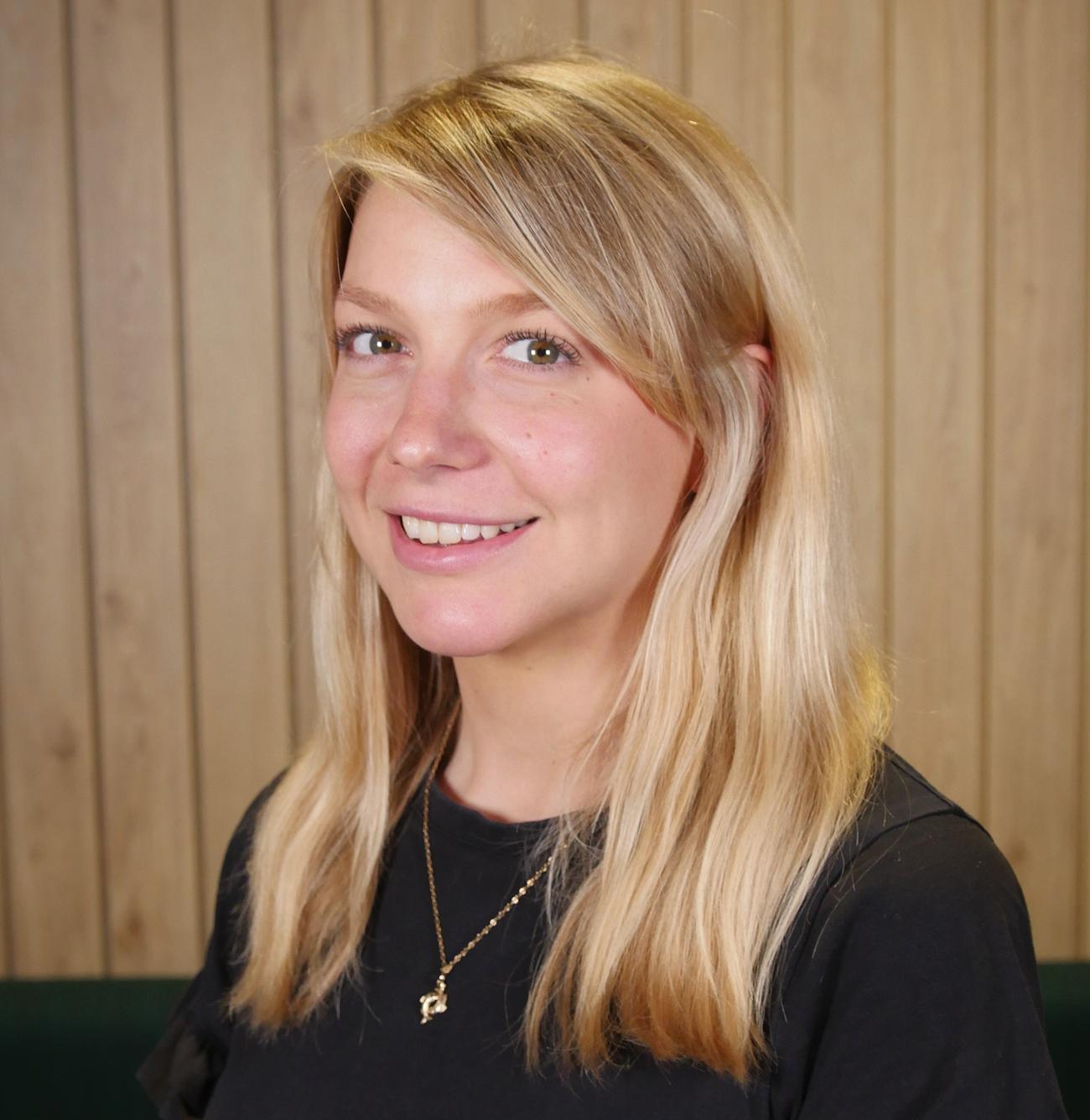 Emma Ashdown