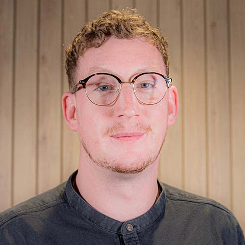 Scott Mellor